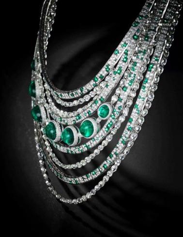 DeGrisogono necklace