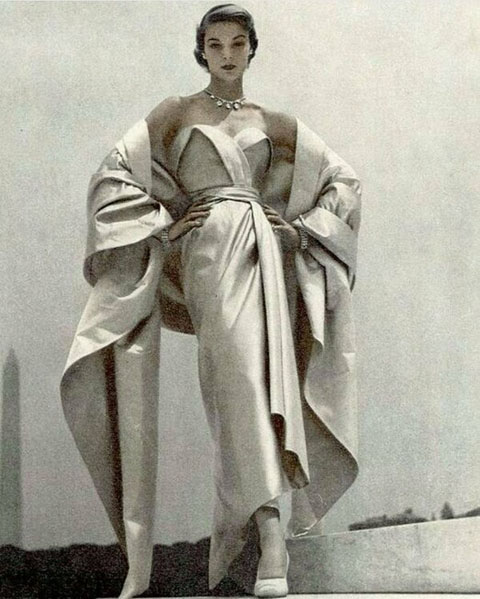 Dior Couture 1950