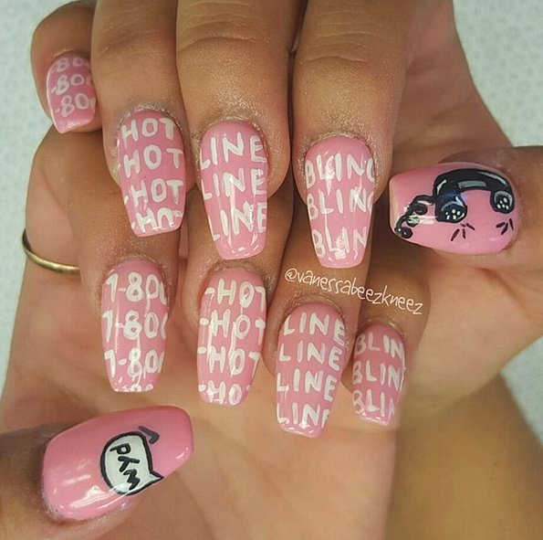Drake-Nail-Art (2)