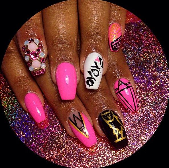 Drake-Nail-Art (7)