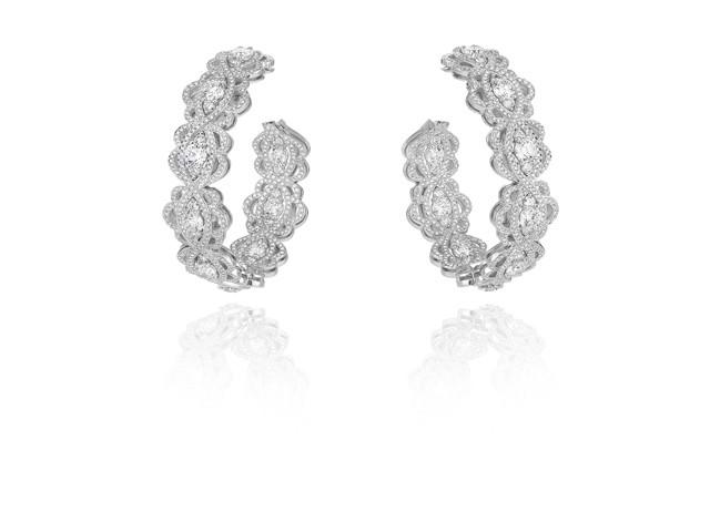 Earrings - Chopard