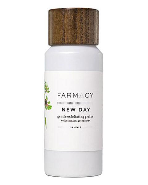 Farmacy New Day Exfoliating Grains