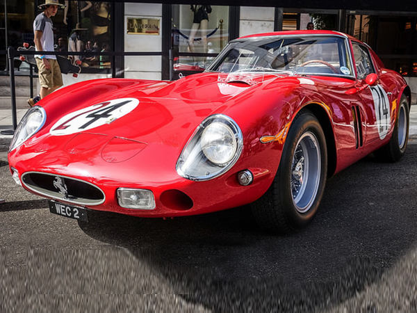 Ferrari-250-GTO-GT