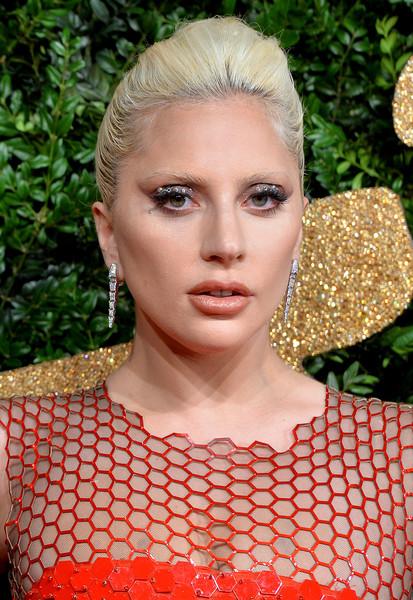 Lady+Gaga+Dangle+Earrings+Dangling+Diamond