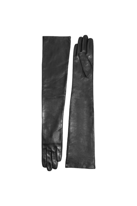Leather Evening Gloves