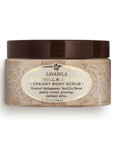 Luxurious Vanilla