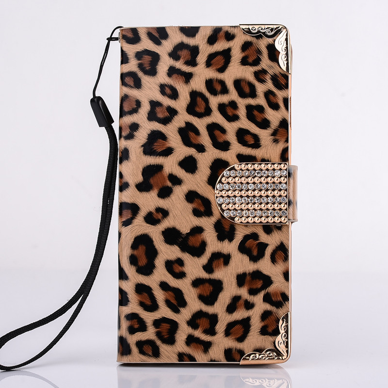 Luxury-5S-Flip-Crystal-Bling-PU-Leather-Case-For-IPhone5C-font-b-Leopard-b-font-font