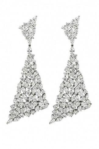 Messika Silk Earrings