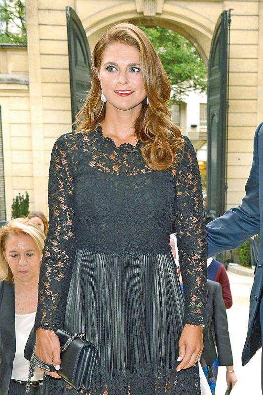 Princess Madeleine (1)