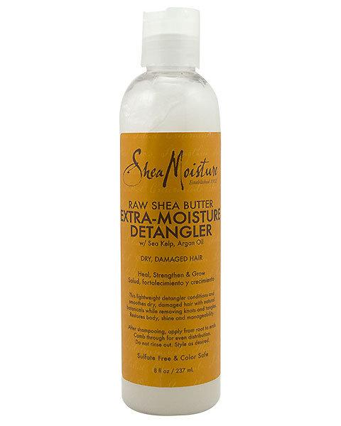 SHEA MOISTURE RAW SHEA BUTTER EXTRA