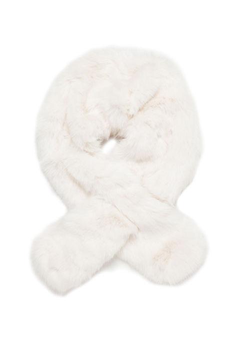 Soft Furry Stole