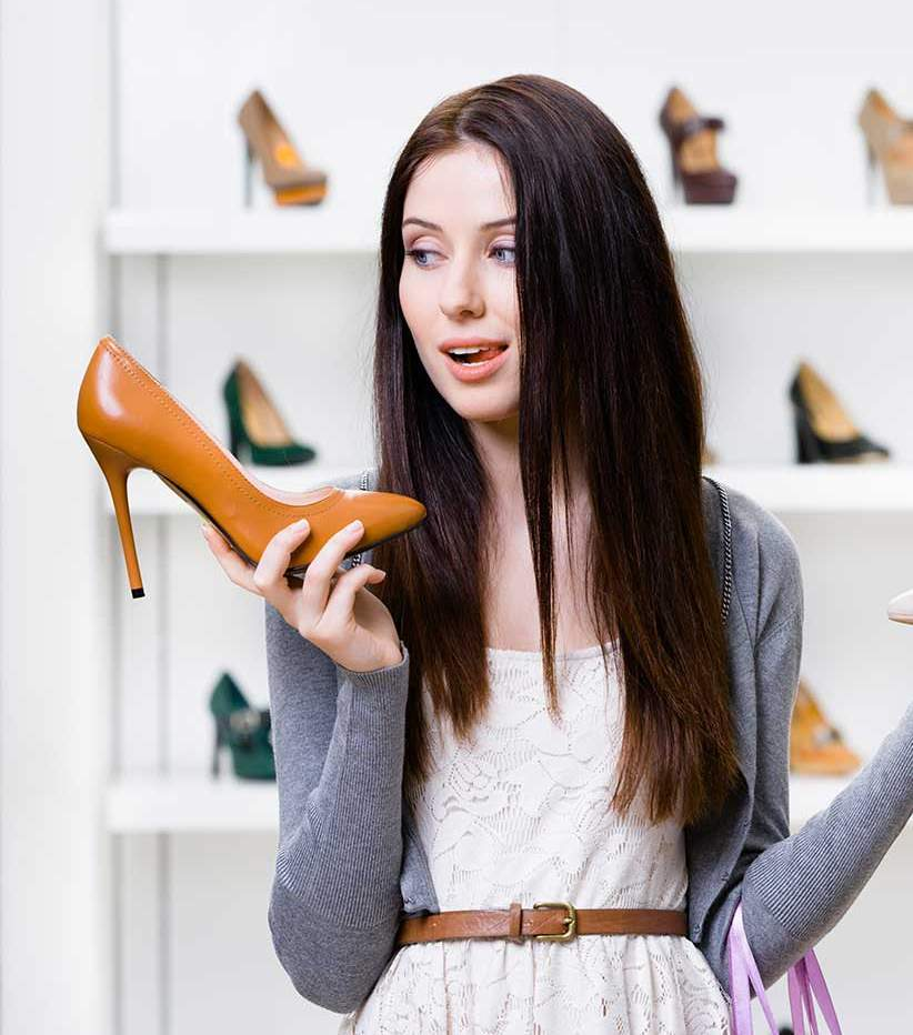 Women-and-shoes