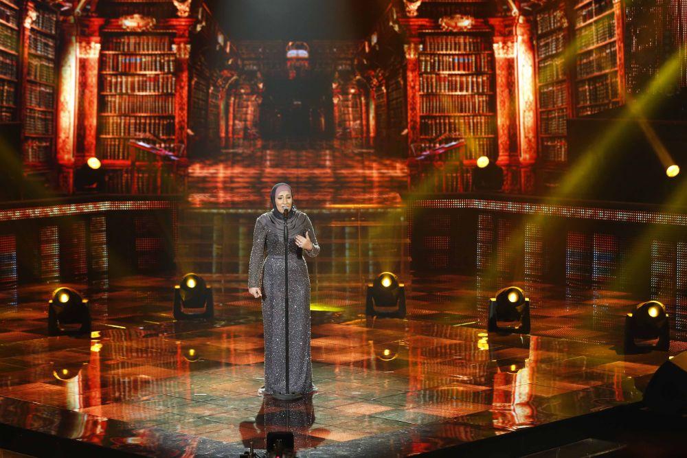resized_MBC1 & MBC MASR the Voice S3 - Finale - Nidaa Charara