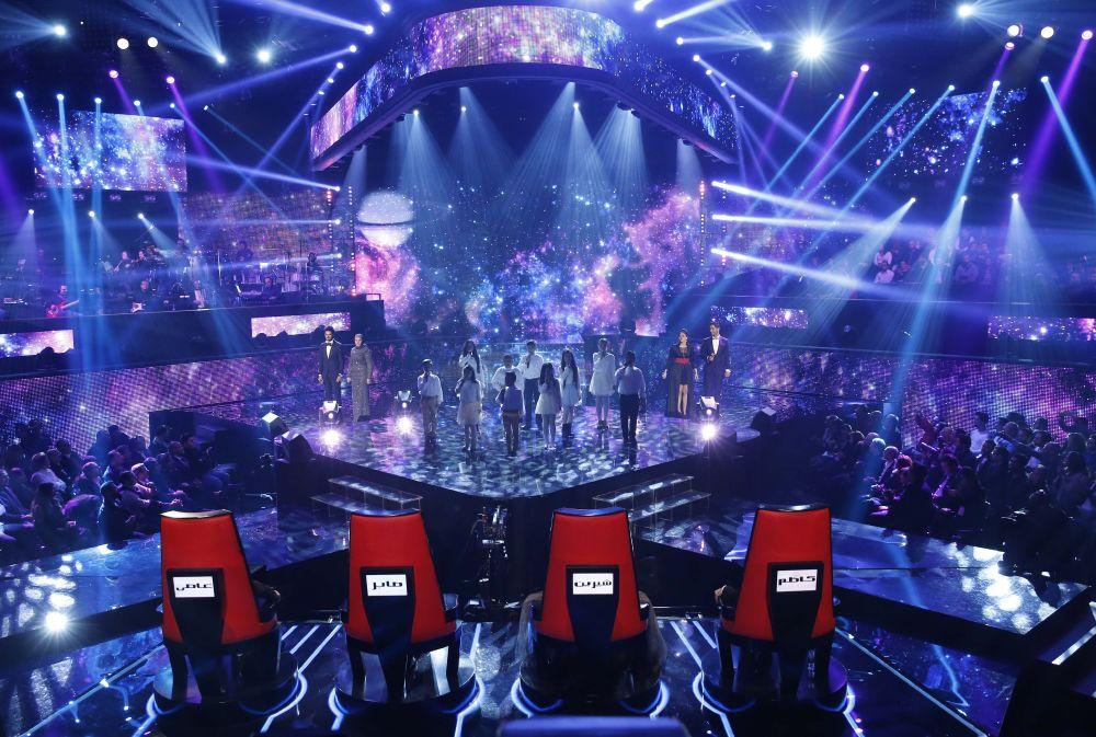 resized_MBC1 & MBC MASR the Voice S3 - Finale - Opening Act - Set Image