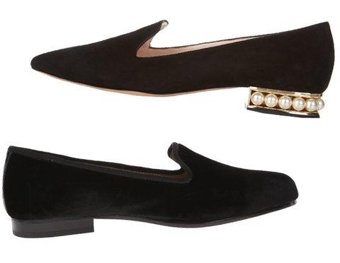 أحذية سوداء  (3)
