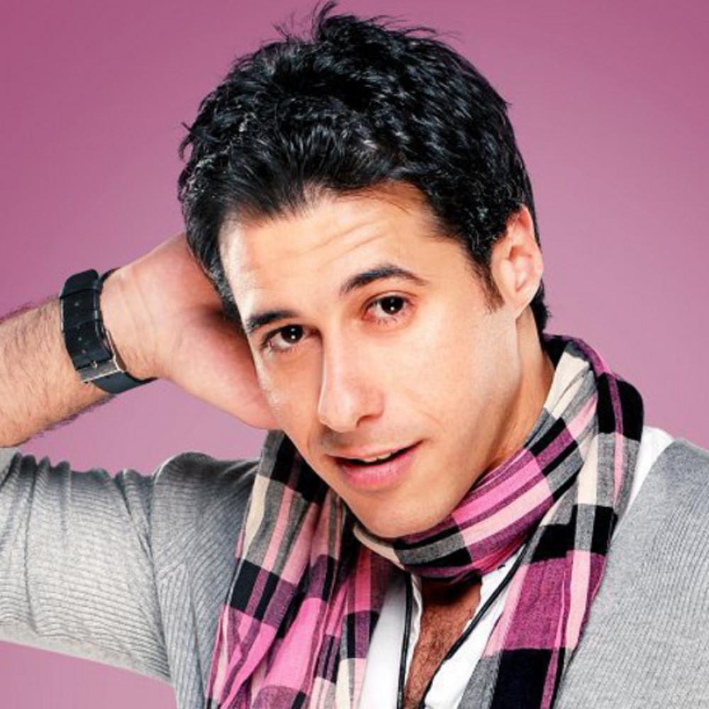 أحمد السعدني (1)