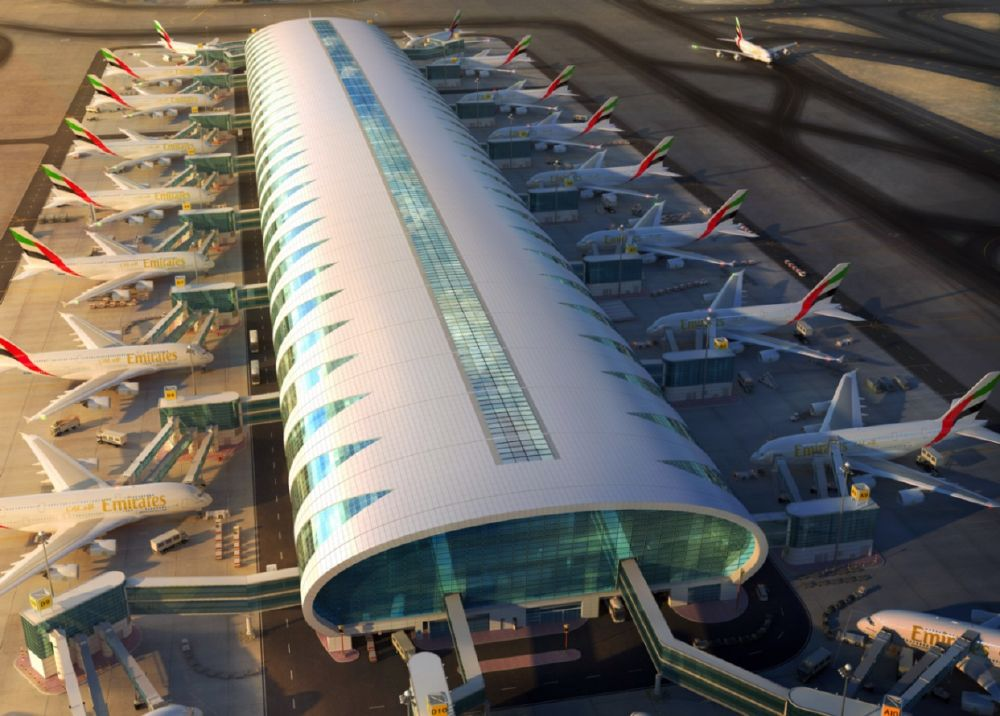 أضافت طيران الإمارات 24 طائرة جديدة وسحبت 10 طائرات قديمة في عام 2014- 2015
