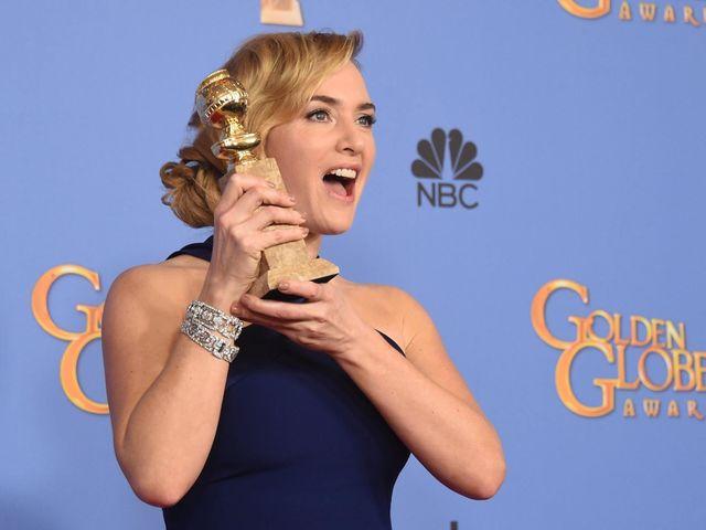 أفضل ممثلة مساعدة – كيت ويتسلت