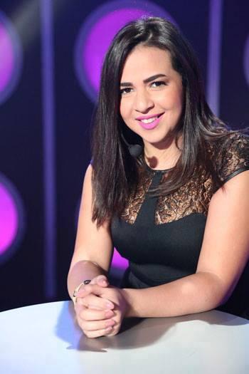 إيمي سمير غانم (4)