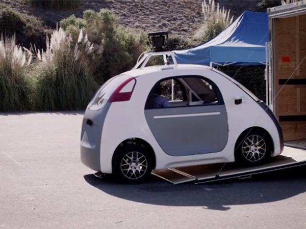 السيارات ذاتية القيادة (2)