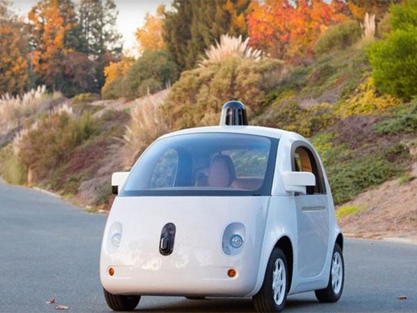 السيارات ذاتية القيادة (3)