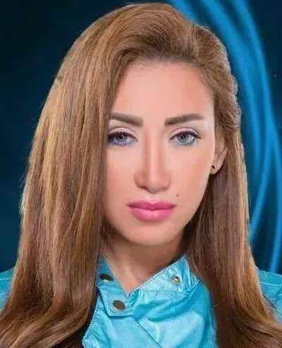 ريهام سعيد  (1)