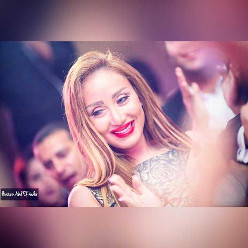 ريهام سعيد  (4)
