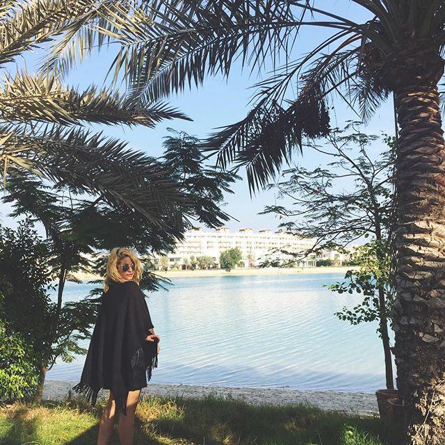 زين ابنة الممثل الخليجي قحطان القحطاني (10)