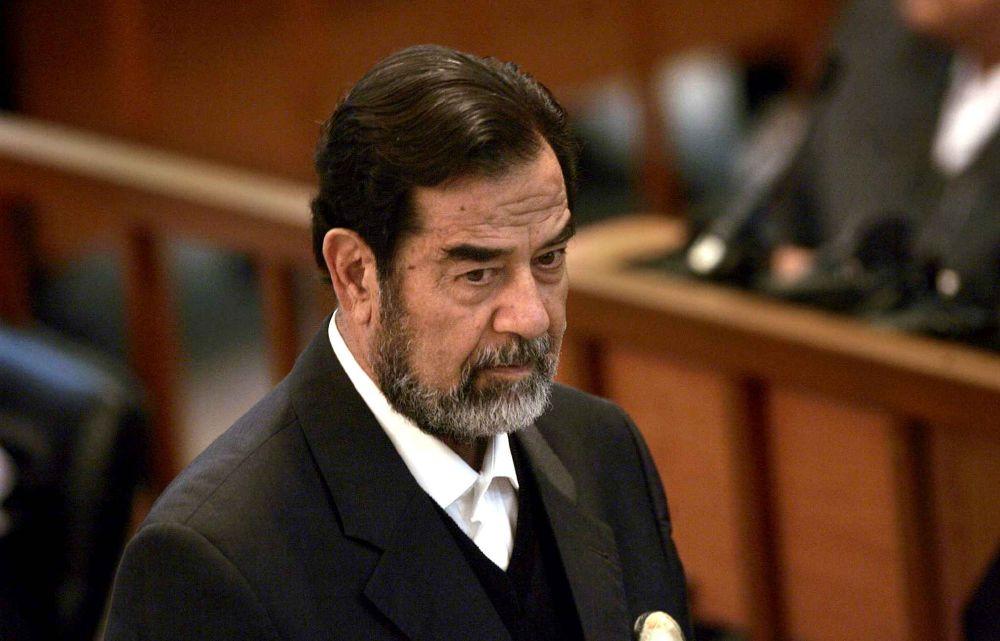 صدام حسين (3)