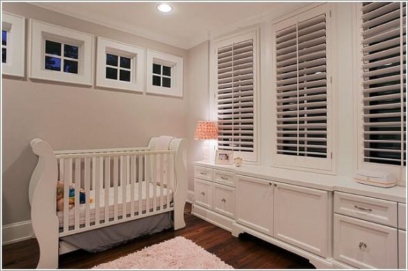 غرفة الأطفال (3)