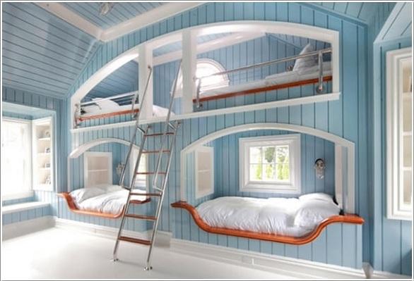 غرفة الأطفال (4)