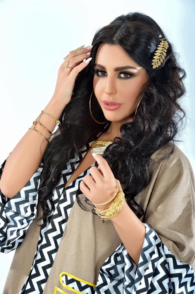 ليلى اسكندر (2)