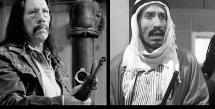 محمد صبيح وداني تريخو