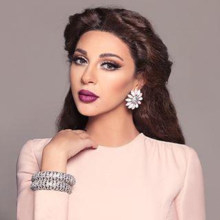 ميريام فارس (5)