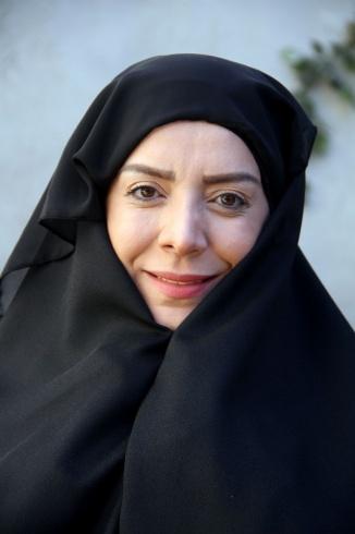 نجمات بالملاية الشامية (5)