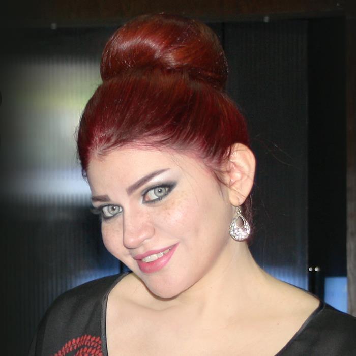 ياسمين الخطيب (3)