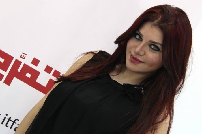 ياسمين الخطيب (4)