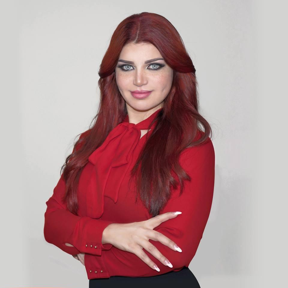 ياسمين الخطيب (6)