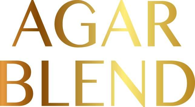 Agar Blend - Logo