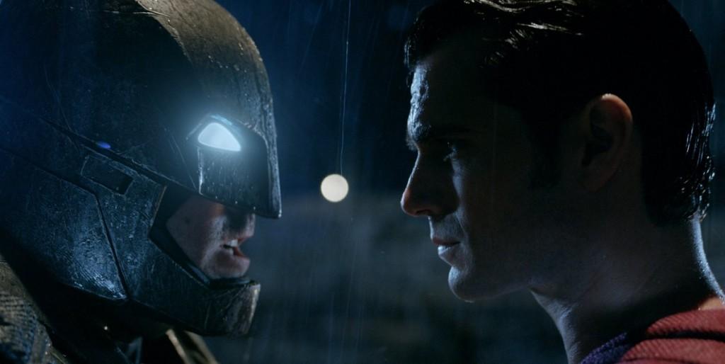 Batman v Superman Dawn of Justice' (March 25)