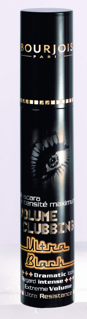 Bourjois - Volume Clubbing Ultra Black Mascara - AED 69