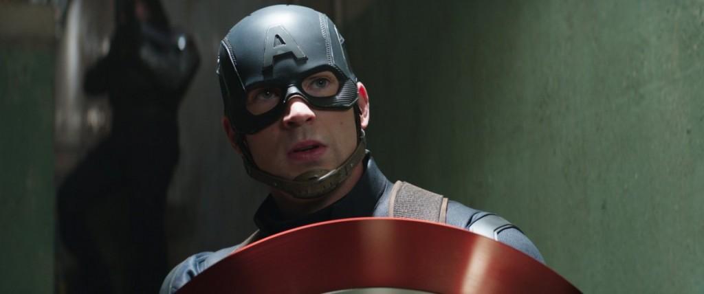 Captain America Civil War' (May 6)