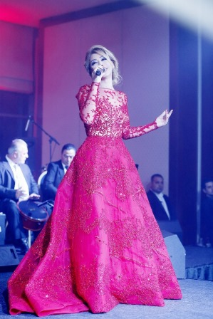 Nawal El Zoghbi -