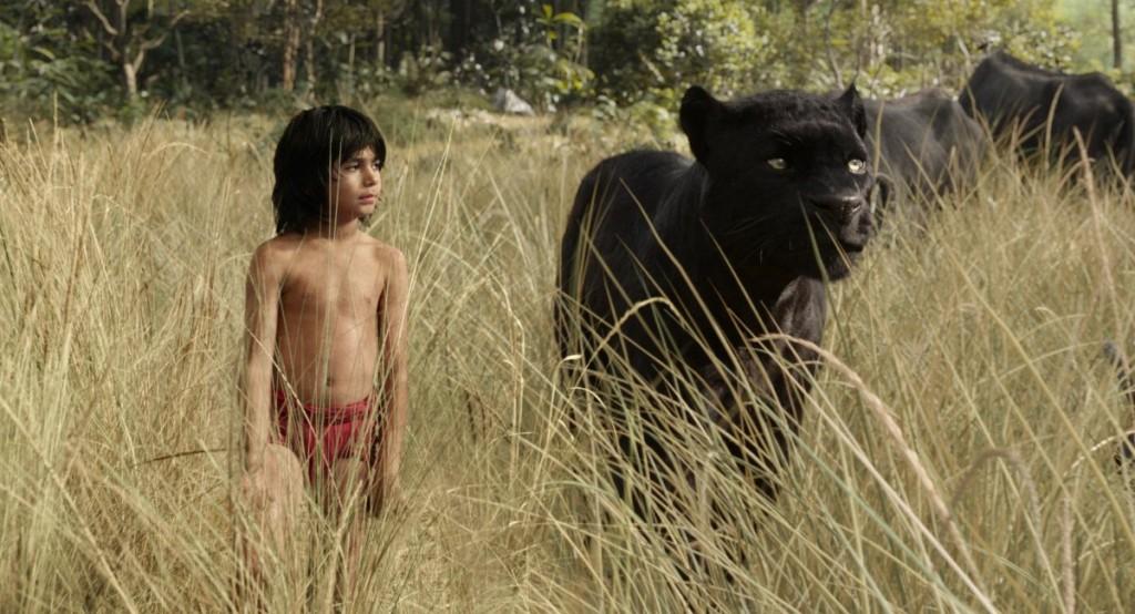 The Jungle Book' (April 15)