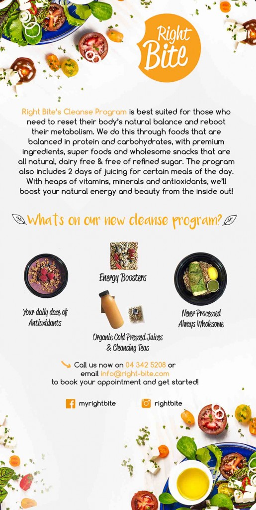 The Right Bite Cleanse (1)