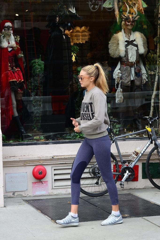 Wearing-Nike-Lunar-Flyknits