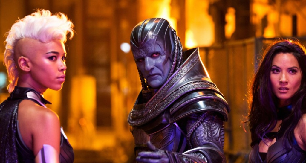 'X-Men Apocalypse' (May 27)