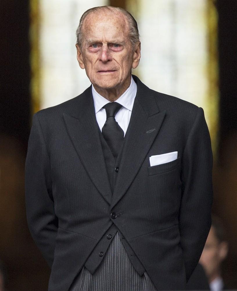 الأمير فيليب