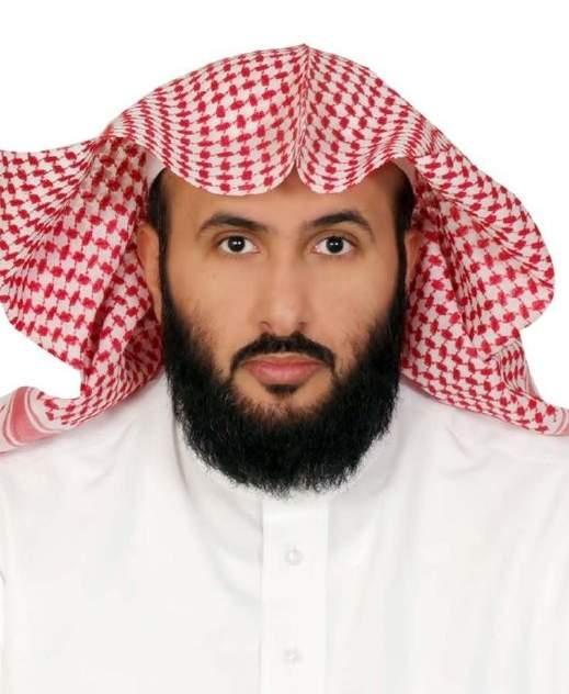 resized_الشيخ الدكتور وليد محمد الصمعاني