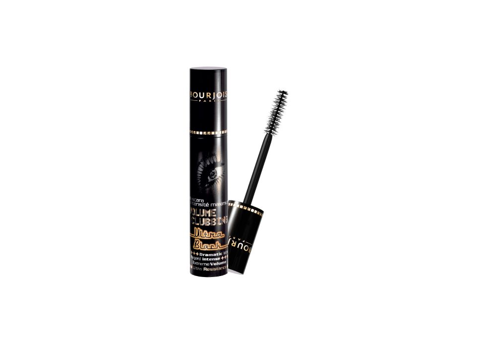 resized_Bourjois - Volume Clubbing Ultra Black Mascara with brush - AED 69